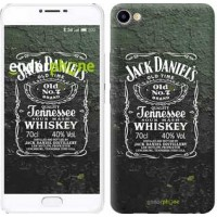 Чехол для Meizu U20 Whiskey Jack Daniels 822m-416