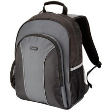 Рюкзак для ноутбука Targus 16 Essential Laptop Backpack Black/Grey (TSB023EU)