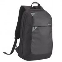 Рюкзак для ноутбука Targus 15.6 Intellect Laptop Backpack Black/Grey (TBB565EU)