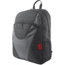 Рюкзак для ноутбука Trust 16 Lightweight Backpack Black/Grey (19806)