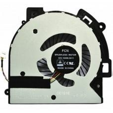 Вентилятор для ноутбука HP Envy X360, M6-AQ, M6-AP, M6-AR 4pin