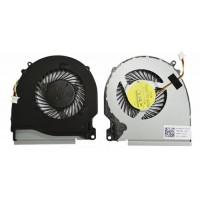 Вентилятор для ноутбука Dell Inspiron 15P-1548, 15-7557, 15-7559 Левый+Правый Original 4pin