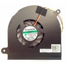 Вентилятор для ноутбука Dell Inspiron 17R N7010