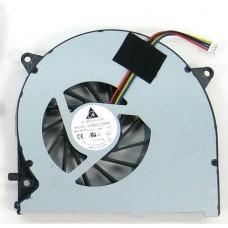 Вентилятор для ноутбука Asus G75VW GPU Fan 4 pin