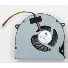 Вентилятор для ноутбука Asus G75VW CPU Fan 4 pin