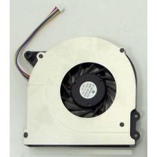 Вентилятор для ноутбука Asus X51, X58C, X58L, X58LE F5, F5R, X50, X61, A9T 4 pin