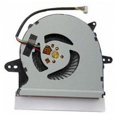 Вентилятор для ноутбука Asus X401U, X401V, X501U, X501V, F501U