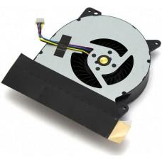 Вентилятор для ноутбука Asus G750JM CPU Fan 4 pin