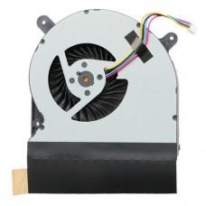 Вентилятор для ноутбука Asus G750JM GPU Fan 4 pin
