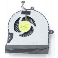 Вентилятор для ноутбука Asus G751 GPU Fan 4 pin