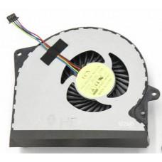 Вентилятор для ноутбука Asus G751 CPU Fan 4 pin
