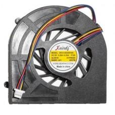 Вентилятор для ноутбука HP 4520s, 4525s, 4720S 4pin
