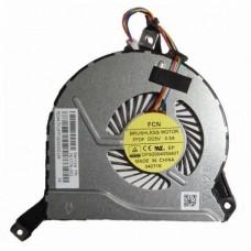 Вентилятор для ноутбука HP Pavilion 14-P, 15-P, 16-P, 17-P, 14-V, 15-V, 16-V, 17-V, 15-K, 17-K, 17-F 4pin