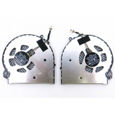 Вентилятор для ноутбука HP Omen 15-5000