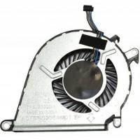 Вентилятор для ноутбука HP Pavilion 15-BC, 15-AX 4pin