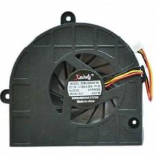 Вентилятор для ноутбука Asus X53U, K53U 3 pin