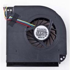 Вентилятор для ноутбука Dell Precision M6400
