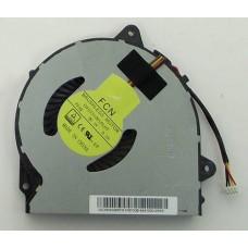 Вентилятор для ноутбука Lenovo IdeaPad G40-30, G40-45, G40-70, G50-30, G50-45, G50-70 4 pin