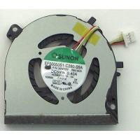 Вентилятор для ноутбука Dell Inspiron 3135