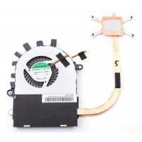 Вентилятор для ноутбука Acer Aspire V5-551