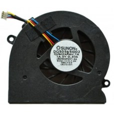 Вентилятор для ноутбука Dell Studio XPS 1340, M1340