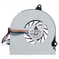 Вентилятор для ноутбука Asus UL30A, X32A, U35JC 4 pin