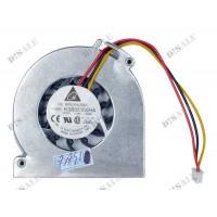Вентилятор для ноутбука Fujitsu LifeBook S2020, S6110, S6120, S6130, S7010, T3010