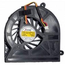 Вентилятор для ноутбука Toshiba Satellite C660, C665, C655, C650, L650 3 pin
