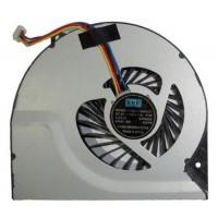 Вентилятор для ноутбука Asus N45SF, N45SL, N45SL, N45S, N55, N55S, N55SL 4 pin