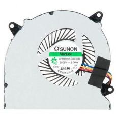 Вентилятор для ноутбука Asus N550J, N550JA, N550JV, N550JK, N550L, N550LF, N750JK, N750JV, Q550L, Q550LF 4 pin