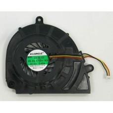 Вентилятор для ноутбука Acer Aspire 5750, 5755, 5350, 5755G, V3-571G, E1-531, E1-571, Gateway NV57H, NV55S