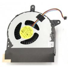 Вентилятор для ноутбука Asus G752 GPU Fan 4 pin