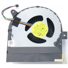 Вентилятор для ноутбука Asus G752 CPU Fan 4 pin