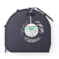 Вентилятор для ноутбука Acer Aspire 5740G, 5542 4 pin