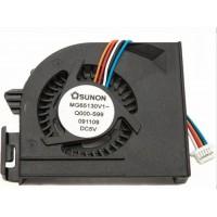 Вентилятор для ноутбука Lenovo ThinkPad Edge E420 Discrete Video card