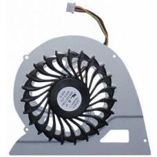 Вентилятор для ноутбука Sony SVF14A, SVF15A, Fit15 3 pin