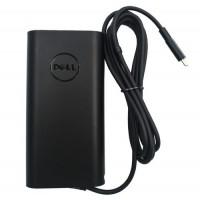 Блок питания Dell 20V 4.5A, 15V 3A, 9V 3A, 5V 3A TYPE-C 90W Original (0TDK33)