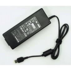 Блок питания Lenovo 20V 6.75A 135W USB Square Original (45N0058)