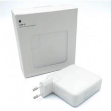 Блок питания Apple 20.2V 4.3A, 9V 3A, 5.2V 2.4A 87W USB-C Box Original (A1719)