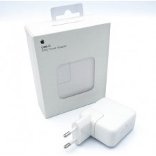 Блок питания Apple 20V 1.5A, 15V 2A, 9V 3A, 5V 3A 30W USB-C Original (A1882)