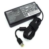 Блок питания Lenovo 20V 6.75A 135W USB Square Original (ADL135NDC3A)