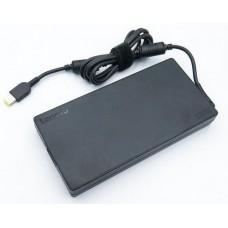 Блок питания Lenovo 20V 11.5A 230W USB Square Original (ADL230NDC3A)