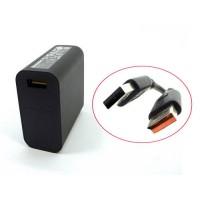 Блок питания Lenovo 20V 2A, 5.2V 2A 40W USB Original (ADL40WDB)