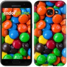 Чехол для Samsung Galaxy A3 (2017) MandMs 1637m-443