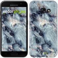 Чехол для Samsung Galaxy A3 (2017) Мрамор 3479m-443