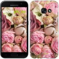 Чехол для Samsung Galaxy A3 (2017) Розы v2 2320m-443