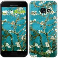 Чехол для Samsung Galaxy A3 (2017) Винсент Ван Гог. Сакура 841m-443