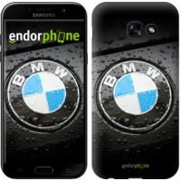 Чехол для Samsung Galaxy A5 (2017) BMW 845c-444