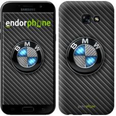 Чехол для Samsung Galaxy A5 (2017) BMW. Logo v3 3109c-444