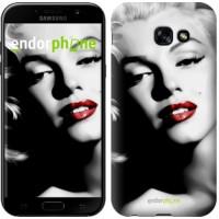 Чехол для Samsung Galaxy A5 (2017) Мэрилин Монро 2370c-444